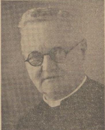 kapelaan penders
