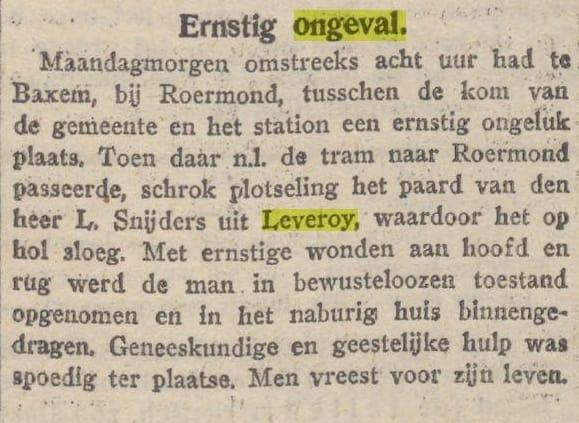 De tribune14 06 1928