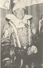 1958 - Prins Sef I