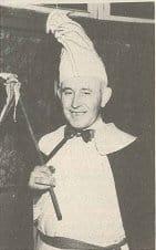 1960 - Prins Toon  II