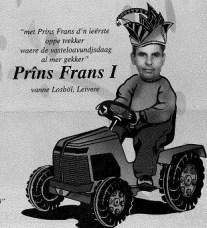 2005 Prins Frans 1