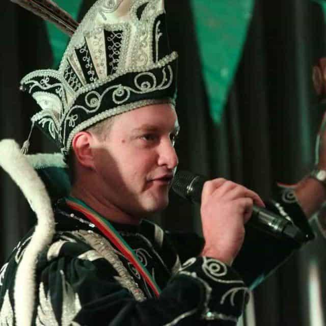 2017 - Prins Erwin
