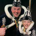 Johan(Lenders) II Prins van C.V. de Kakers
