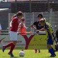 Goaltjesdief Marlou van Diepen wil weer 'lekker een potje voetballen'