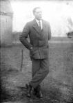 Arie Geraeds